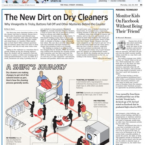 004 The dry cleaning process_full page