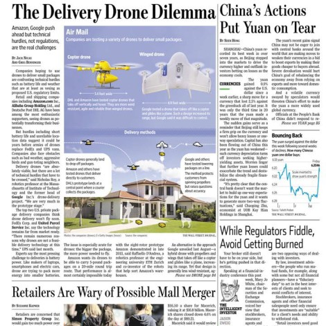 001 Drone delivery full page
